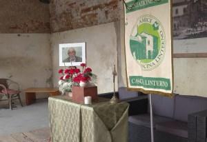 """20 settembre: """"Santa Messa e Commemorazione per Sergio Lazzaroni"""""""