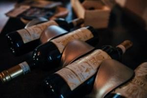 Barbera Alba Wine Fratelli Toso