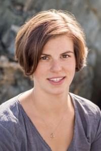 Sarah Lyman