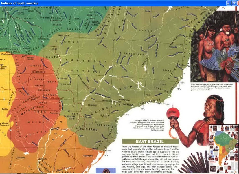 South america map buy Cascoly Buy Maps Online