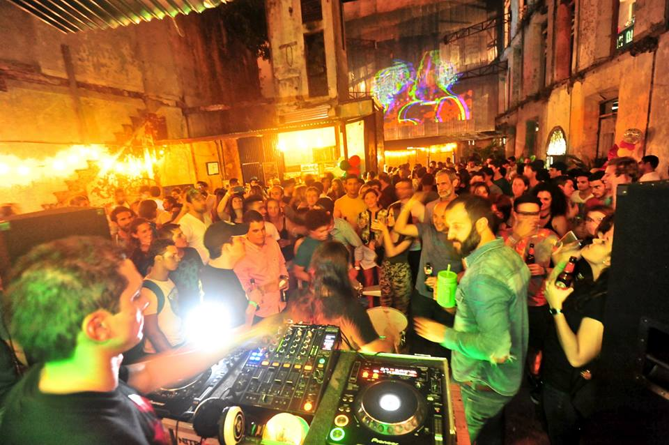 Top 5 Bars In Casco Viejo Casco Antiguo Spanish School