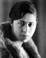 Photo of Irene Némirovsky
