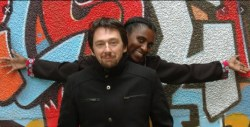 Clément Oubrerie and Marguerite Abouet