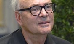 Patrick Modiano, 2014