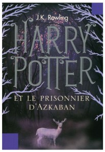 Harry Potter Tome III