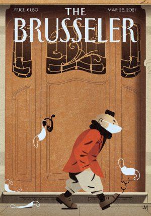 The Brusseler, Martin