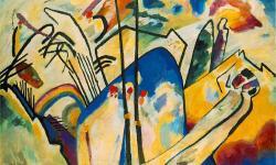 Wassily Kandinsky, WikiArt