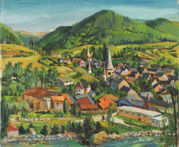 Arreau, Hautes-Pyrénées