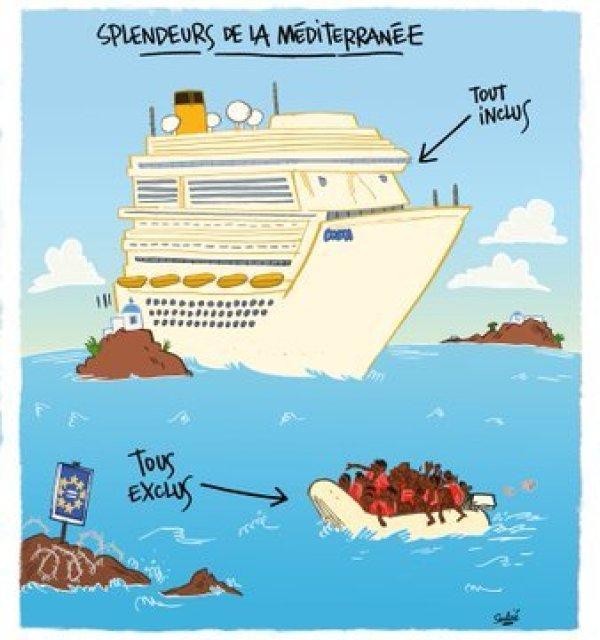 Splendors of the Mediterranean