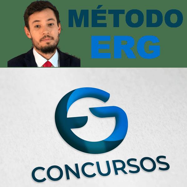 Curso Método ERG Professor Eduardo Gonçalves