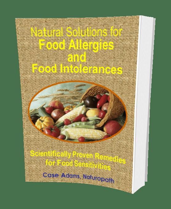 food allergies by case adams