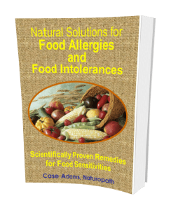 food allergies by case adams