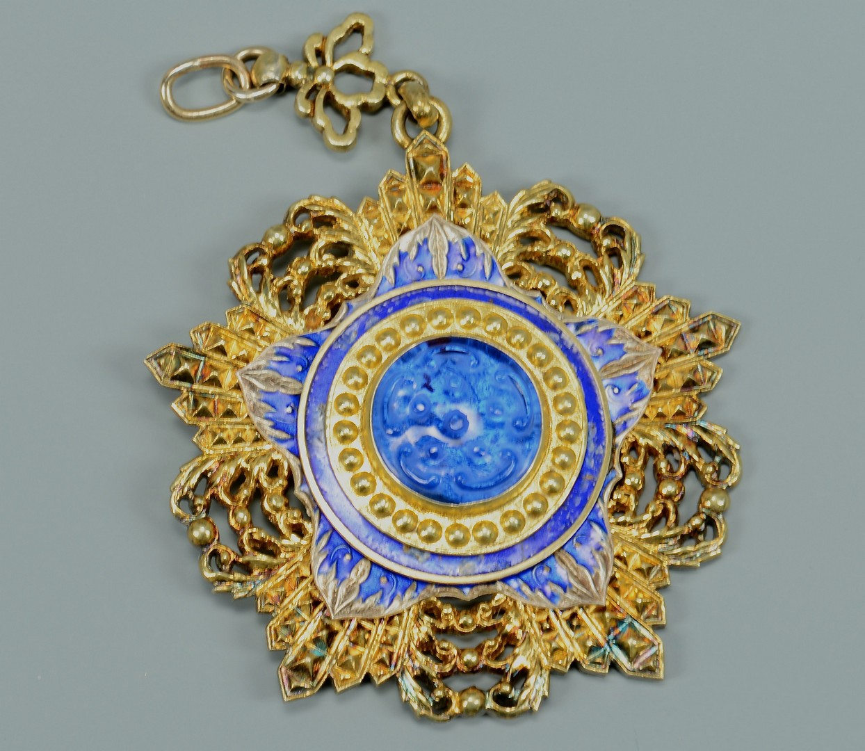 Lot 3383246 5 Chinese Jewelry Items
