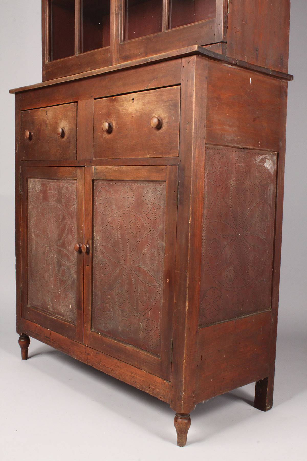 Low Height Chest Drawers