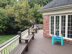 Brian's Deck