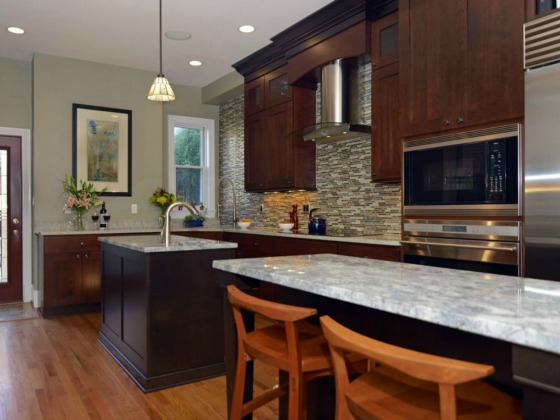 A modern Halifax Kitchen by CASE, Designed according to our Kitchen Renovation & Remodelling Guide