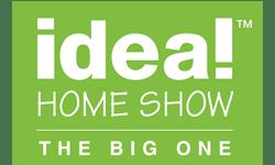 Ideal Home Show Spring -logo
