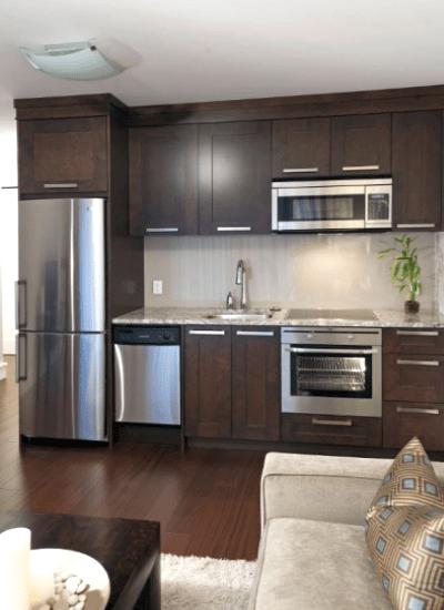 Old World Kitchens & Custom Cabinets