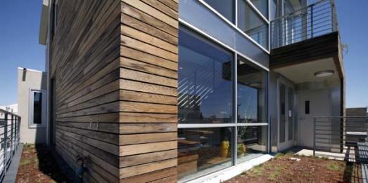 Una casa isolata con cappotto naturale la rende efficiente sotto il punto di vista del risparmio energetico