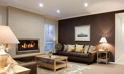 I colori più adatti per ogni stanza della propria casa vanno valutati in base a diverse caratteristiche