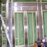 Casellas-Refinishing-Outdoor-building-refinishing-metal-bronze-steel_3