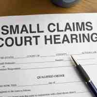 Missouri Small Claims court 1