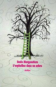 orpheline dans un arbre