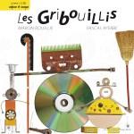 Les Gribouillis