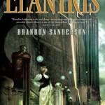 Elantris de Brandon Sanderson