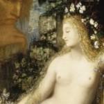 La Sève et le Givre de Léa Silhol