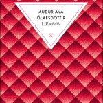 L'embellie – de Audur Olafsdottir