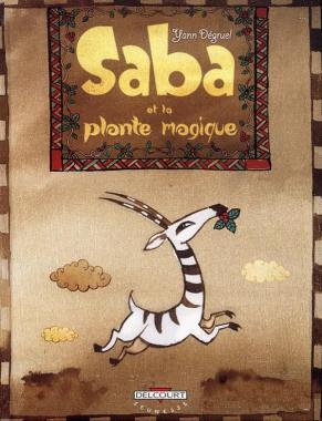 Saba-et-la-plante-magique