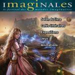 Imaginales, 12ème édition : 23-26 mai 2013