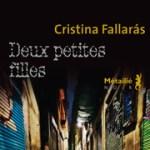 Deux petites filles – de Cristina Fallaras