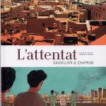 L'attentat – l'adaptation en BD