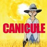 Canicule – Vautrin par Baru