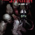 The strain – La lignée