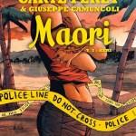 Maori T.2 – de Caryl Férey et Giuseppe Camucoli