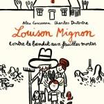 Louison Mignon contre le bandit aux feuilles mortes