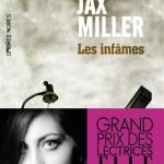 Les infâmes – de Jax Miller (Ombres noires)