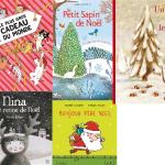 Pêle-mêle d'histoires qui sentent Noël