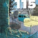 Chronique du 115 : une histoire du samu social (Steinkis)