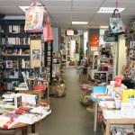 Librairie Les Lisières (Roubaix et Croix, 59)
