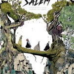 Les filles de Salem – Thomas Gilbert (Dargaud)