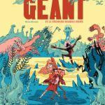Géant et le fâcheux rendez-vous – Rune Ryberb (Les Aventuriers de l'Etrange)