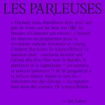 Podcast de matrimoine littéraire avec Les Parleuses