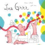Les Grrr – Clémence Sabbagh et Agathe Moreau (Le Diplodocus)