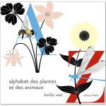 Alphabet des plantes et des animaux – Emilie Vast (MeMo)