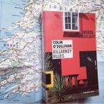 Killarney Blues – Colin O'Sullivan (Rivages)