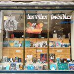 Librairie Les villes invisibles (Clisson, Loire-Atlantique)
